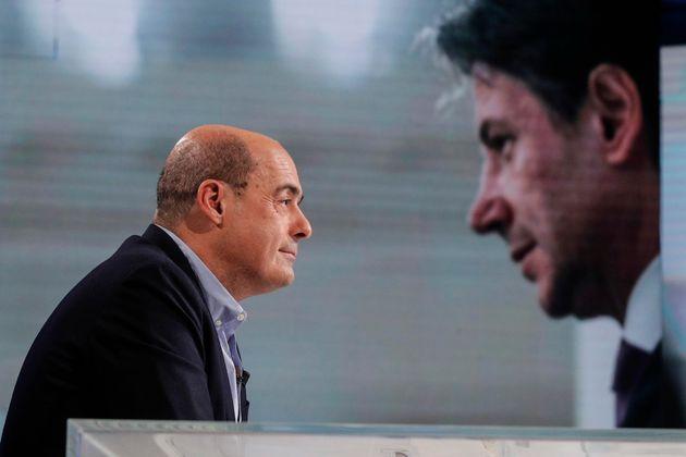 Zingaretti/Conte
