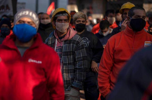 Η Λατινική Αμερική χάνει την μάχη με τον