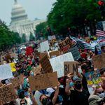 «Pas de justice, pas de paix»: mobilisation massive à
