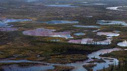 Pollution en Arctique: les États-Unis offrent leur aide à la