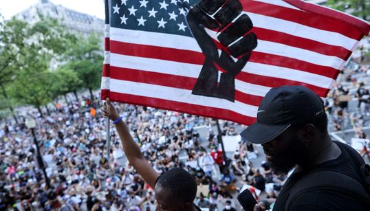 Black Lives Matter. In tutto il mondo proteste per l'uccisione di George