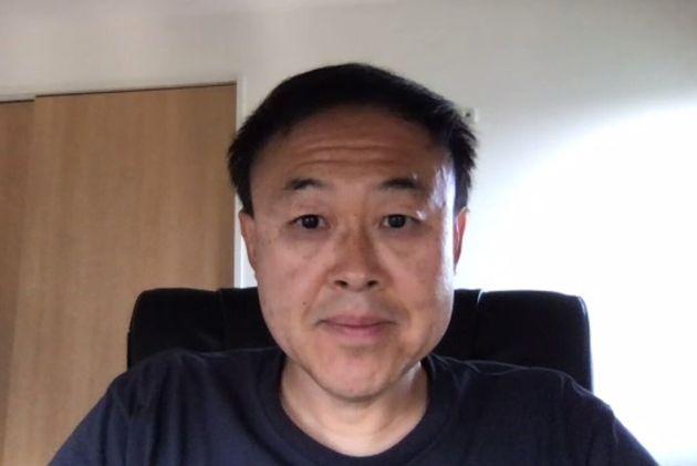渡辺靖教授