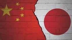 일본이 중국의 홍콩보안법 제정 비판 공동성명 참여를