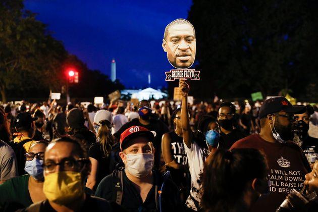 Ηρεμία στις αντιρατσιστικές διαδηλώσεις του Σαββάτου στις