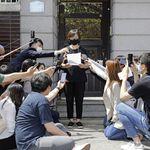 정의연이 위안부 피해자 쉼터 소장 사망에 발표한 성명