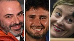 Bugani e Lombardi spingono per Di Battista alla guida dei 5