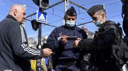 85% des Français ont une bonne image des forces de l'ordre, selon cette étude commandée par