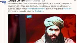 Ce syndicat policier assume ce tweet provocateur sur les violences