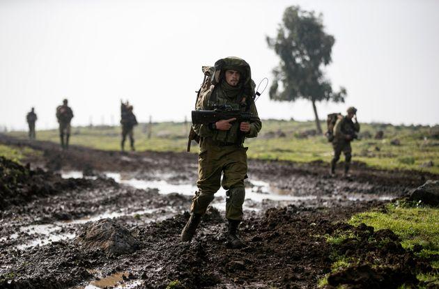 Δώδεκα φιλοϊρανοί μαχητές σκοτώθηκαν σε επιδρομές στην