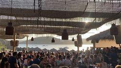 Μύκονος: Χαμός σε πάρτι που έκανε γνωστό beach bar - Τσουχτερό πρόστιμο και «λουκέτο» 60