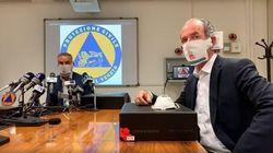 Il Veneto esulta: zero morti e zero positivi per