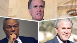 Bush, Powell, Romney. Tre No pesanti nel Gop: