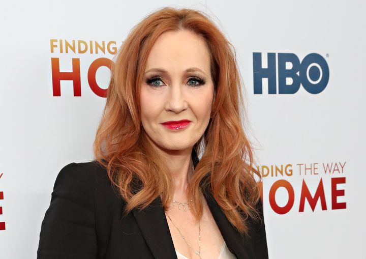 J.K Rowling sparked backlash for a series of anti-trans tweets again.