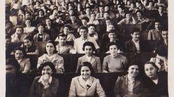 Σοφία Νικολαΐδου: Οι πρώτοι στην οικογένειά τους που σπούδασαν - Τρεις γενιές Ελλήνων
