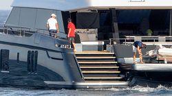 El espectacular catamarán que ha estrenado Rafa Nadal: 24 metros de eslora y valorado en 5,5