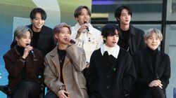 Grupo de K-Pop BTS doa US$ 1 milhão para a Black Lives