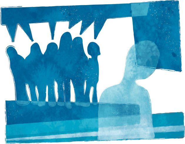 Aυτισμός στην Ελλάδα του 2020: Ο πατέρας του Θανάση από την Ξάνθη μιλά στην HuffPost