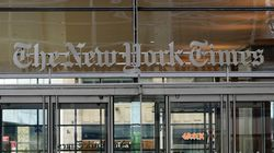 New York Times Opinion Chief James Bennet Out After 'Send In The Troops'