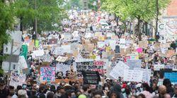 Des milliers de Montréalais à nouveau dans la rue contre le