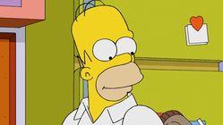 Hubert Gagnon, la voix québécoise d'Homer Simpson, n'est