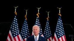 【米大統領選2020】 バイデン前米副大統領、秋の大統領選本選に出馬決まる [BBC NEWS
