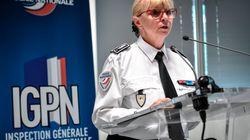 Les saisines de la police des polices en hausse de 25% en 2019, notamment pour
