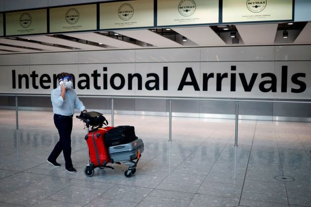 UK Travel Quarantine Has Come Into Force – Here Are The Rules