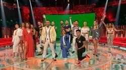 Críticas a 'Supervivientes' por esta imagen de sus concursantes: