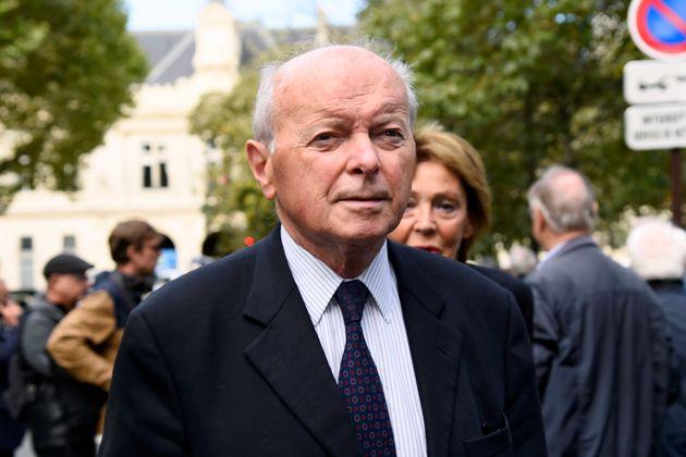 Le Défenseur des Droits Jacques Toubon souhaite que son successeur soit une