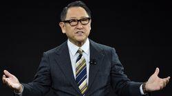 豊田章男氏が、ポストコロナの「新しい資本主義」をリードするキーパーソンである理由