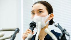 伊藤詩織さん、木村花さんの死去に「アクションを起こさなければ」