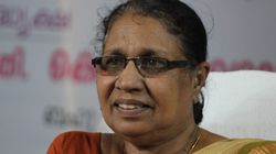 CPI(M) 'Is Court And Police Station': Why Kerala Women's Panel Chief's Comment Kicked Up