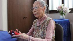 90세 할머니가 최고령 게임 유튜버로 세계 신기록을
