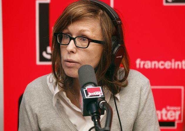 Pascale Clark, ancienne journaliste de France Inter, sera sur Europe 1 de 9h à 11h du 6 juillet...