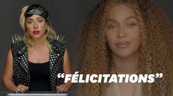 La remise de diplômes très engagée de Beyoncé, Lady Gaga et Michelle