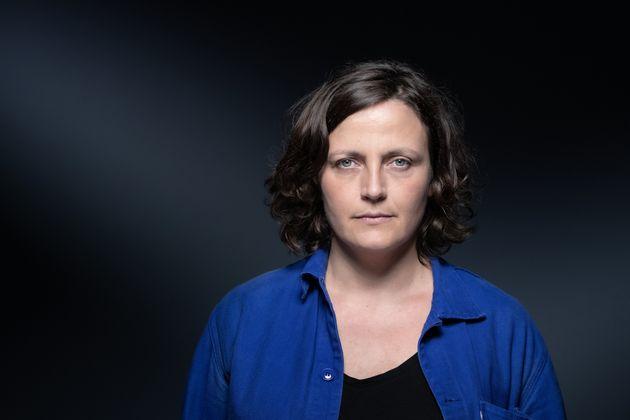 La romancière Anne Pauly, lauréate du prix du Livre Inter 2020 pour