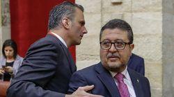 La Fiscalía ve indicios de fraude en una empresa del juez Serrano