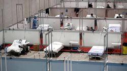 El hospital de pandemias de Madrid se ubicará en Valdebebas: tendrá 40.000 m² y mil