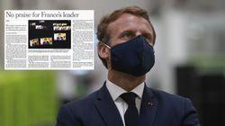 La gestion française du coronavirus saluée par le