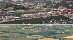 La burocrazia sposta la pianura padana a Rotterdam (di C.