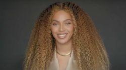 O poderoso discurso de Beyoncé sobre racismo e sexismo que todos precisam
