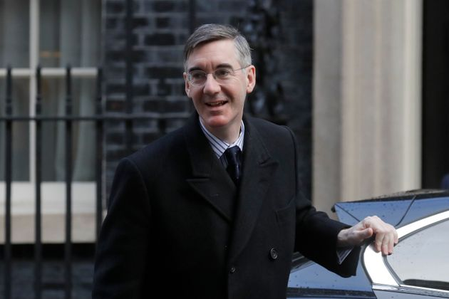 British lawmaker Jacob