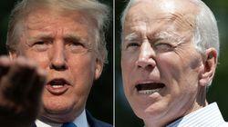 Sondaggio Cnn, Joe Biden a +14 da Donald