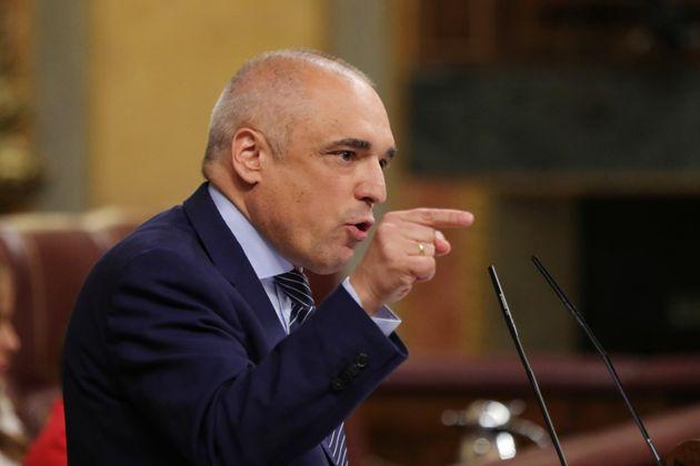 El PSOE rechaza su implicación en la 'trama
