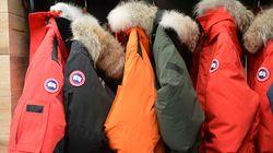 Canada Goose, la marca de los plumas de lujo, se reinventa tras la