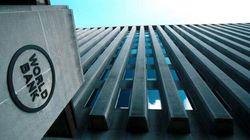 El PIB global sufrirá la mayor caída desde la Segunda Guerra Mundial según el Banco