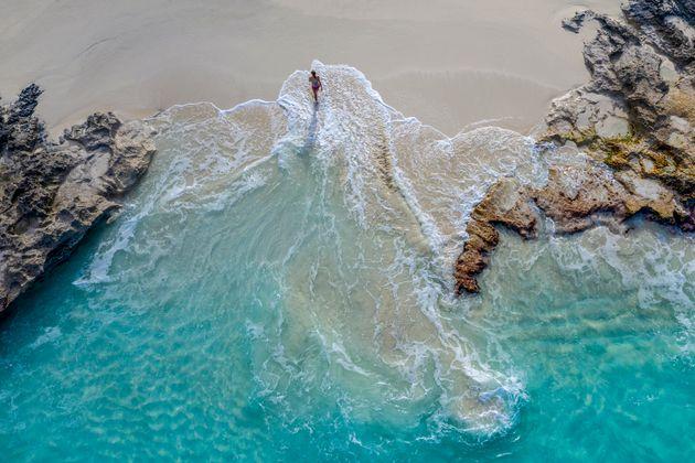 Η Ελλάδα στις πρώτες χώρες με τα πιο καθαρά νερά στην