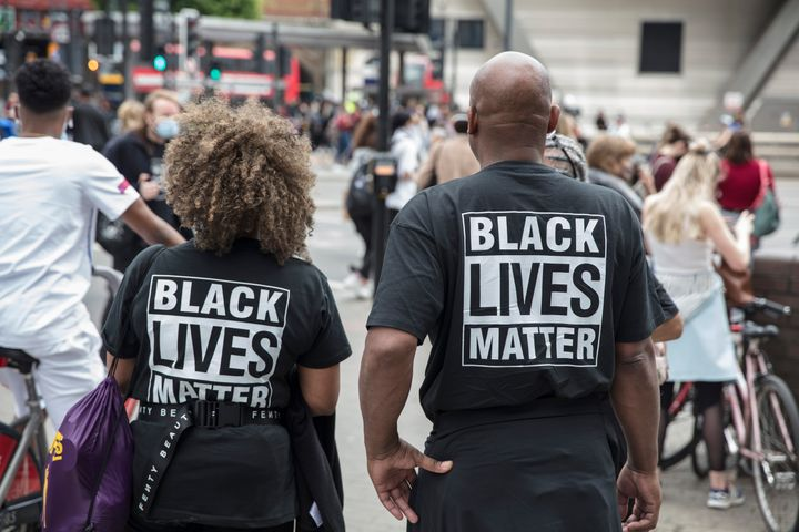 Experts say one of the ways you can support the Black community is to donate to Black mental health organizations.