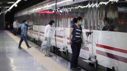 El Gobierno aprobará un fondo de 800 millones para compensar a metros y autobuses urbanos por la