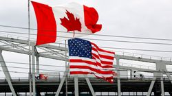 Canada Relaxes U.S. Border Conditions For Family
